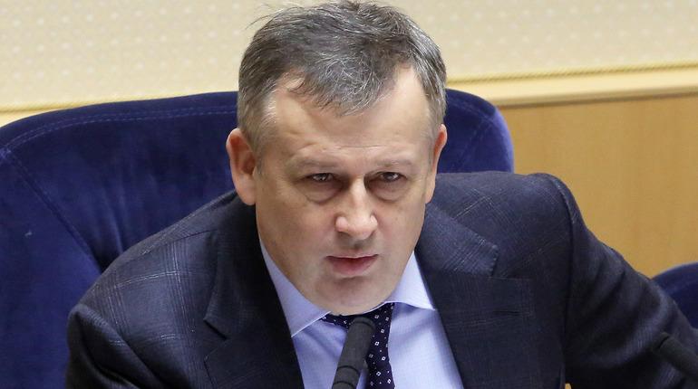 Правительство Ленобласти повысило плату за капремонт
