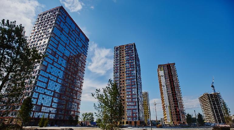 За последние три года средняя площадь квартир в новостройках Петербурга стала меньше на 6 кв. метров. Существенного увеличения жилой площади на первичном рынке не прогнозируется.