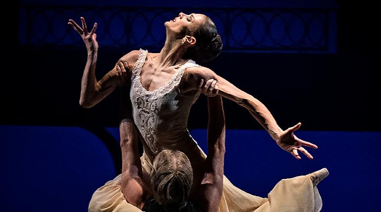 В Александринском театре 5 и 6 ноября выступит театр балета Бориса Эйфмана. В этот раз на сцене покажут
