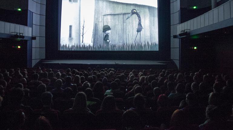 Международный фестиваль анимационных искусств «Мультивидение» ежегодно проходит в Санкт-Петербурге. В 2018 году фестиваль пройдет с 27 октября по 19 ноября уже в шестнадцатый раз.