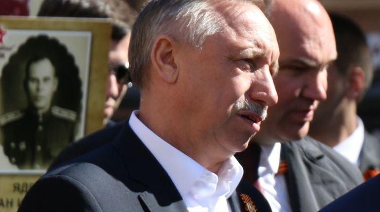 Беглов рассказал министру энергетики об энергоснабжении Петербурга