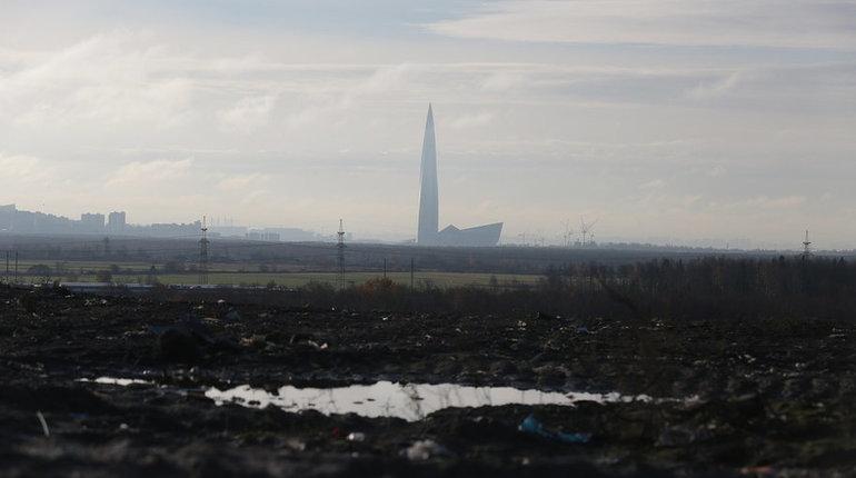 Водоканал: причина запаха на полигоне «Новоселки» не в сточных водах