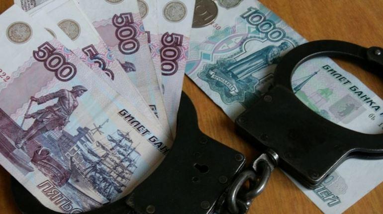 Сотрудница администрации Кингисеппа похитила миллион в пользу сестры