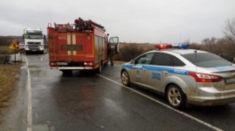 В двух селах Приморья введен режим чрезвычайной ситуации после того, как там обрушился автомобильный мост.