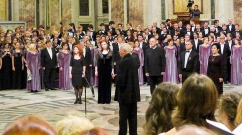 «Невские хоровые ассамблеи» зазвучат в память об императорской семье