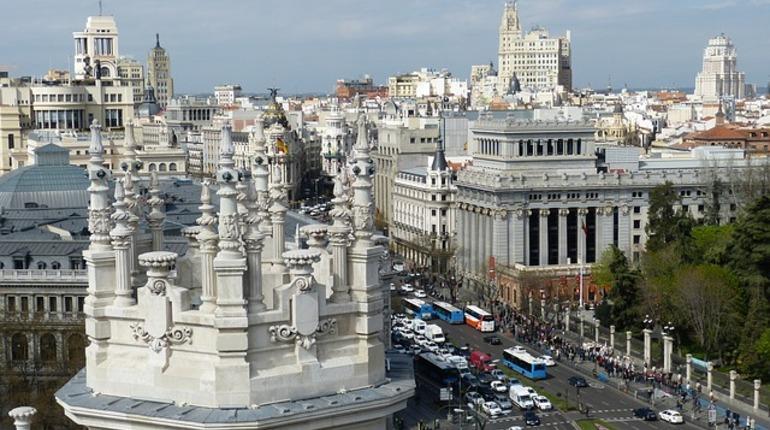 Испания заняла первая место по продолжительности жизни. Эксперты отмечают, что Япония оказалась на втором месте.