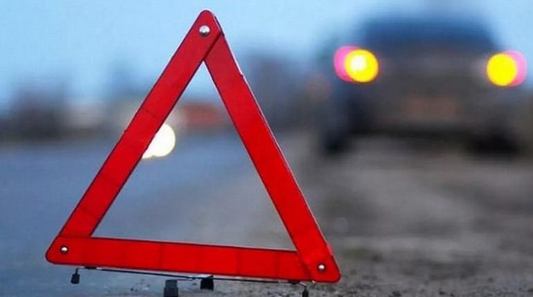 На автодороге А-120 «Санкт-Петербургское южное полукольцо» в Кировском районе Ленинградской области произошло третье за последние сутки серьезное ДТП.