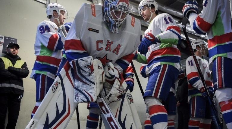 Петербургские армейцы не стали тянуть резину и открыли счет в матче со «Слованом». Очередная  игра регулярного чемпионата Континентальной хоккейной лиги (КХЛ) проходит в Вене.