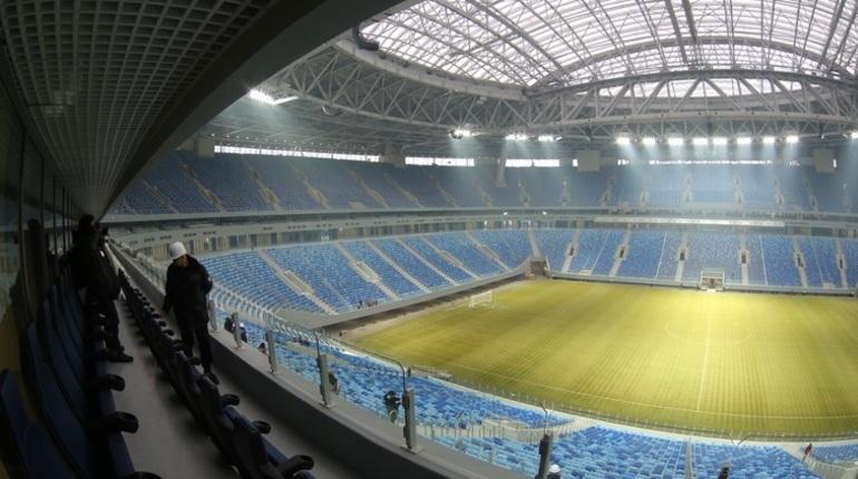 В Петербурге матчи между хоккейными СКА и ЦСКА пройдут не на традиционной площадке Ледового дворца, а на стадионе Санкт-Петербург. Встреча пройдет 22 декабря. Несколькими днями ранее на футбольной арене сыграют сборные России и Финляндии в рамках Кубка Первого канала.