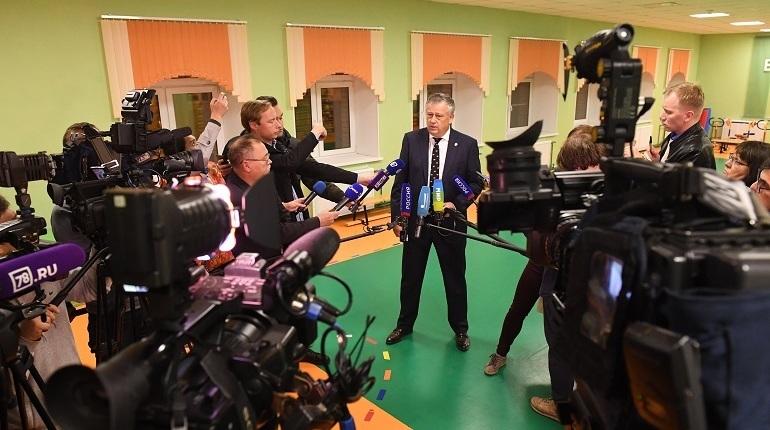 «Мойка78» сделала обзор самых популярных в соцсетях материалов за неделю — с 22 по 28 октября. У нас большое количество групп-партнеров и активистов, которые бесплатно распространяют наш контент в своих группах. На этой неделе в наших соцсетях лидируют новости Ленинградской области.