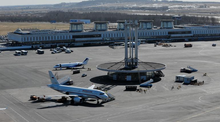 В петербургском аэропорту Пулково 30 октября задержаны уже два рейса до Антальи.
