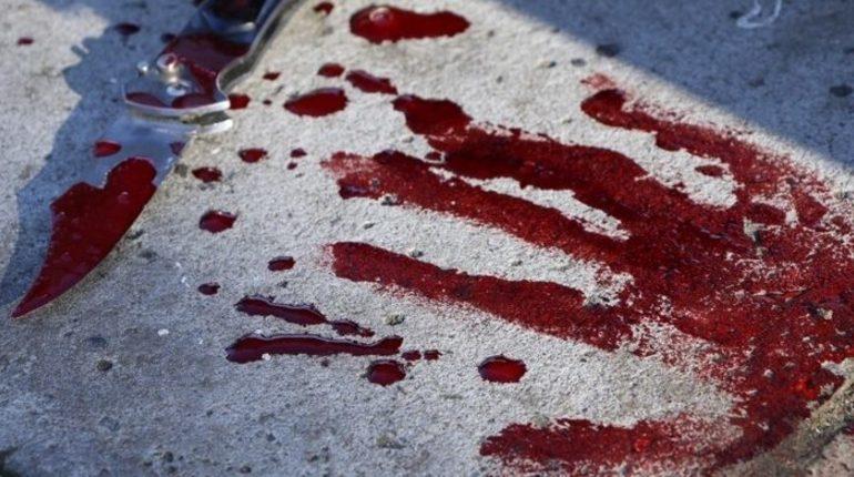 В Ленобласти выясняют обстоятельства убийства местной жительницы. Правоохранители считают, что ее зарезали в ссоре.
