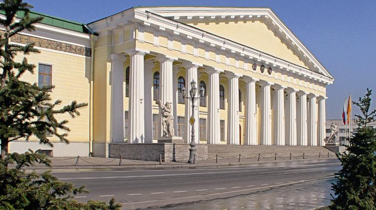 Президент России Владимир Путин подписал закон о создании на базе Санкт-Петербургского горного университета Международного центра компетенций в горнотехническом образовании.