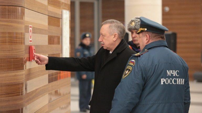 Феерические представления в правительстве Санкт-Петербурга, выдающиеся выступления спикера городского парламента,