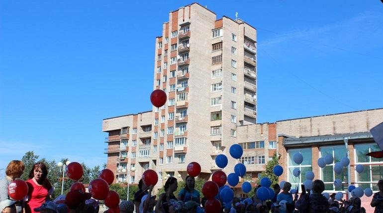 Отрадненское городское поселение Ленобласти