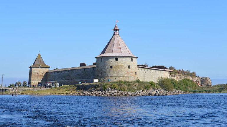 Между Петропавловской крепостью и Орешком начнут курсировать речные лайнеры