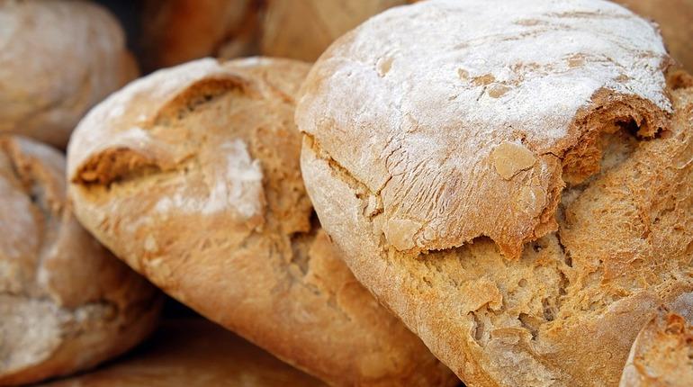 Территориальное управление Роспотребнадзора Петербурга проверило на качество хлебобулочные изделия в городе.