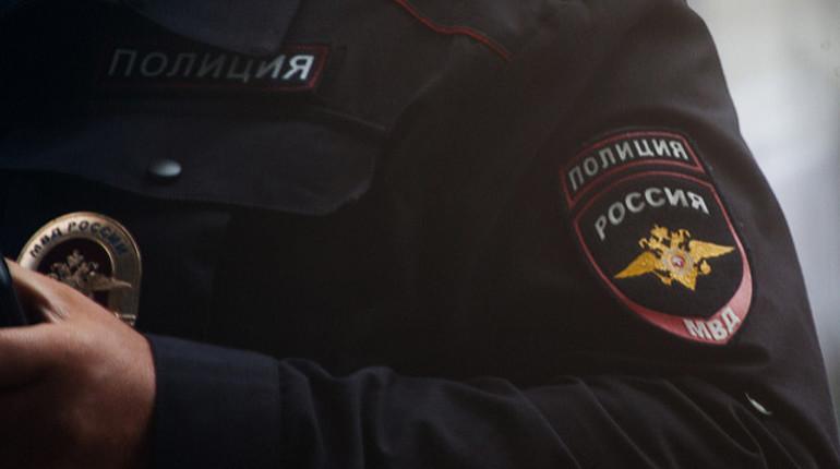 Троих полицейских в Уфе подозревают в изнасиловании коллеги