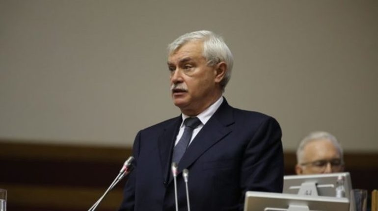 Из Морского совета при правительстве Петербурга исключили несколько человек, включая Георгия Полтавченко, Григория Слабикова и других.