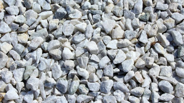Начальник отделения дорожной инспекции самарской ГИБДД обвиняется в получении 36 тонн щебня в качестве взятки.
