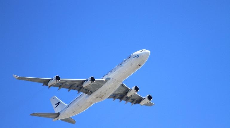 В Шереметьево приземлился самолет с «ложным задымлением»
