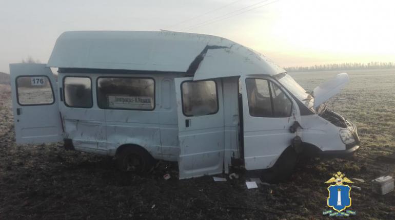 Утром 1 ноября на 5 километре автодороги «Ульяновск – Димитровград – Самара – Новая Малыкла» произошло ДТП с пострадавшими.