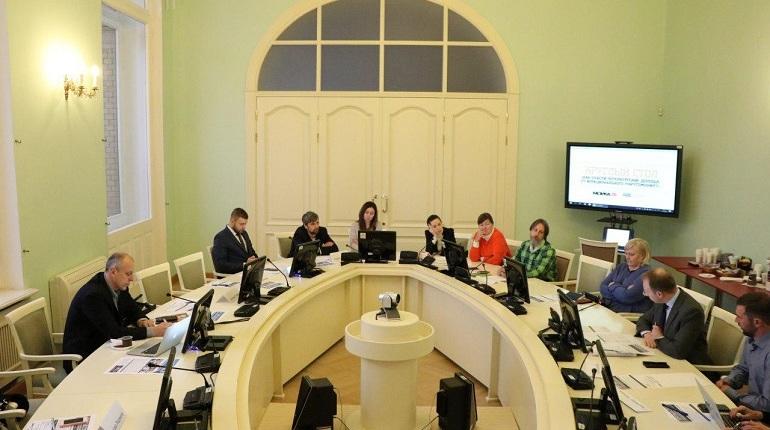 Комитет по благоустройству игнорирует рощи Беглова