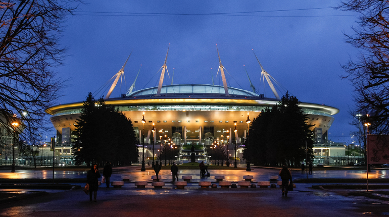 Российская футбольная ассоциация проявила интерес к финалу Лиги чемпионов 2021 года. Местом проведения может стать Санкт-Петербург, сообщили 1 ноября в пресс-службе Союза европейских футбольных ассоциаций (УЕФА).