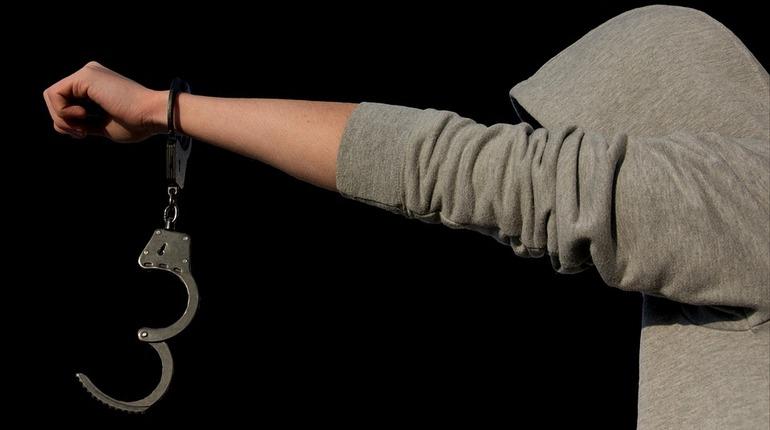 Правоохранители задержали в Петербурге  двух мужчин и женщину, которые подозреваются в похищении человека с целью получения выкупа.