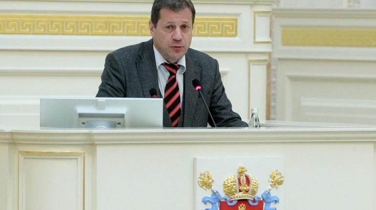 Депутат Ковалев требует от прокуратуры проверки комитета по благоустройству