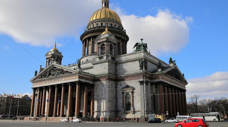 За прошедшую неделю Государственная административно-техническая инспекция Петербурга (ГАТИ) выдала 42 ордера на установку строительных лесов для ремонта фасадов зданий.