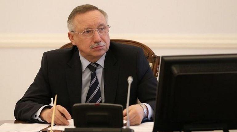 Врио губернатора Петербурга Александр Беглов предложил расширить сотрудничество с Всемирной ассоциации выставочной индустрии UFI.