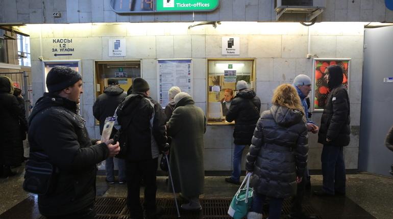 Вестибюль №2 станции метро