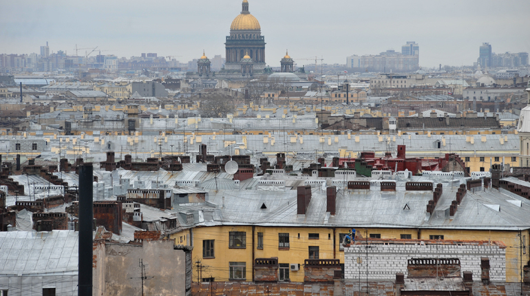 Заседание Российско-турецкого форума общественности в следующем году могут провести в Петербурге.
