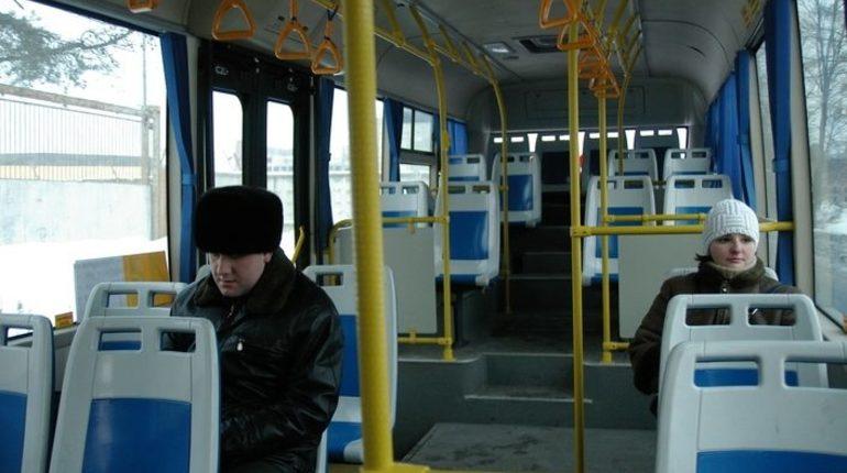 Трассы нескольких автобусных маршрутов поменяются с 3 по 7 ноября из-за дорожных работ на Лафонской улице и площади Пролетарской Диктатуры. Речь идет о маршрутах №№46, 54, 74 и К-76.
