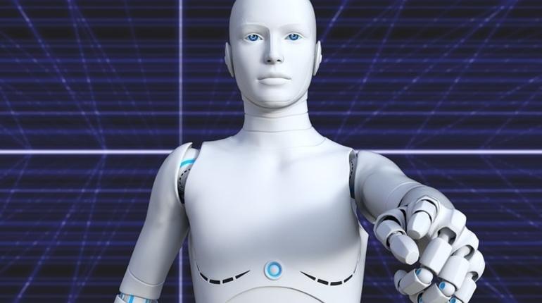 На латвийской границе появится робот-пограничник