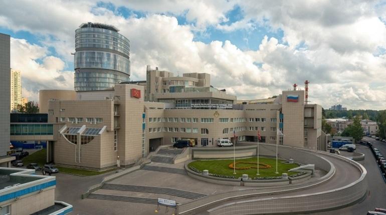 Проектировщиком научно-образовательного комплекса на базе исследовательского центра имени Алмазова выступит архитектурное бюро