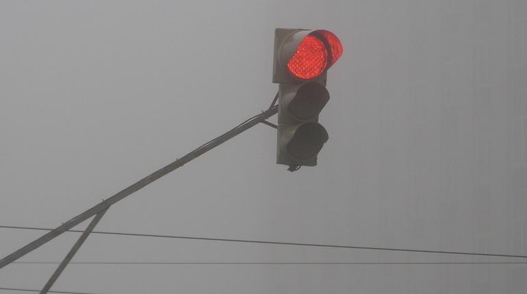 Синоптики и МЧС предупредили автомобилистов Петербурга и Ленобласти о тумане, который накроет соседние регионы в понедельник, 5 ноября.