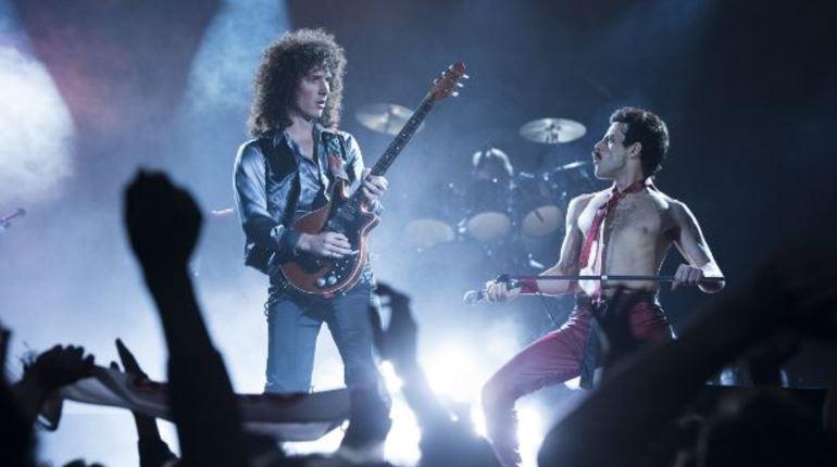 Драма о британской группе Queen вызвала ажиотаж у русскоязычных зрителей. В России и странах СНГ