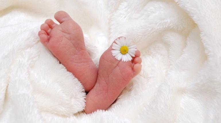 В Приморском районе Петербурга скончался годовалый малыш, который был болен детским церебральным параличом (ДЦП).