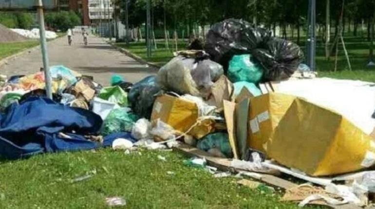 Петербург попал на 17 место в рейтинге самых грязных городов Европы.