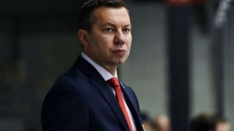 Главный тренер петербургского СКА Илья Воробев рассказал о причинах поражение команды от ЦСКА в матче в Москве. Матч закончился со счетом 3:1 в пользу московских армейцев.