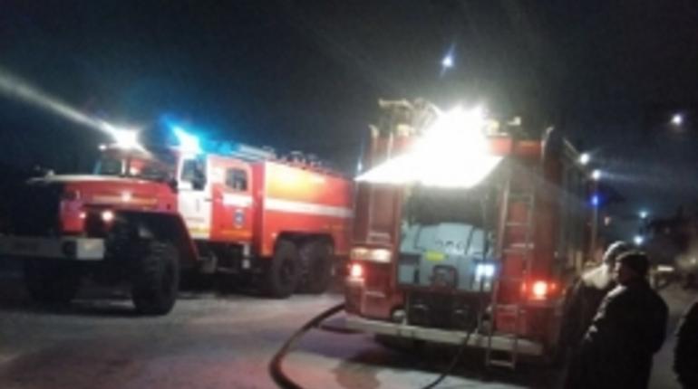 Взрыв газа произошел в поселке Приамурский в Еврейской автономной области. Пострадали пять человек.