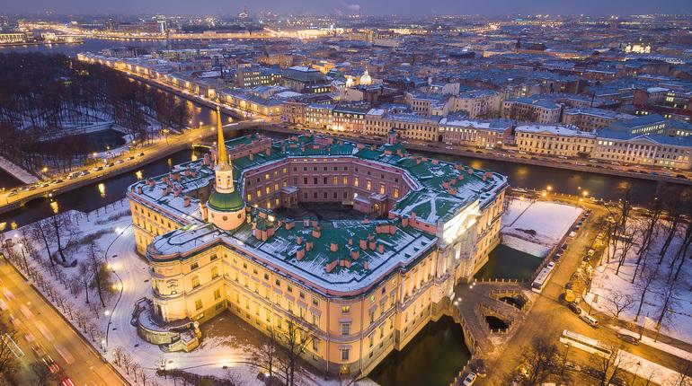 В Петербурге 8 ноября стартует VIII Международный фестиваль классической музыки