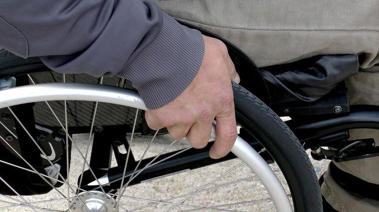 Компаниям Петербурга придется избавиться от «вечных вакансий» для инвалидов