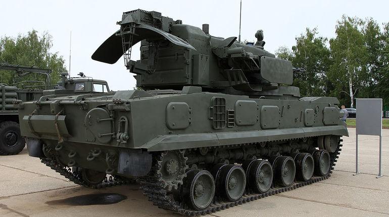 Лужский военно-исторический парк общевойсковой армии Западного военного округа пополнят новыми экспонатами боевой техники.