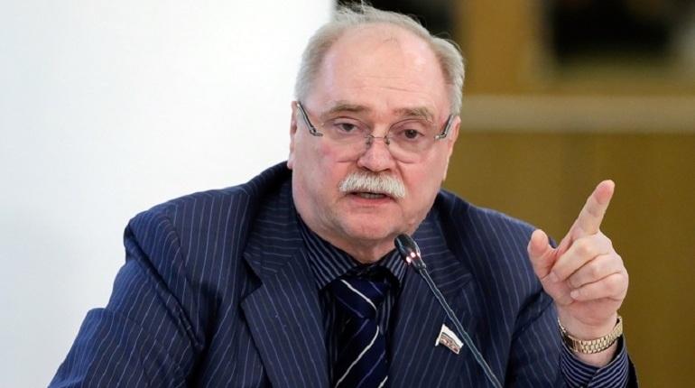 Что не сделал депутат Бортко для Петербурга