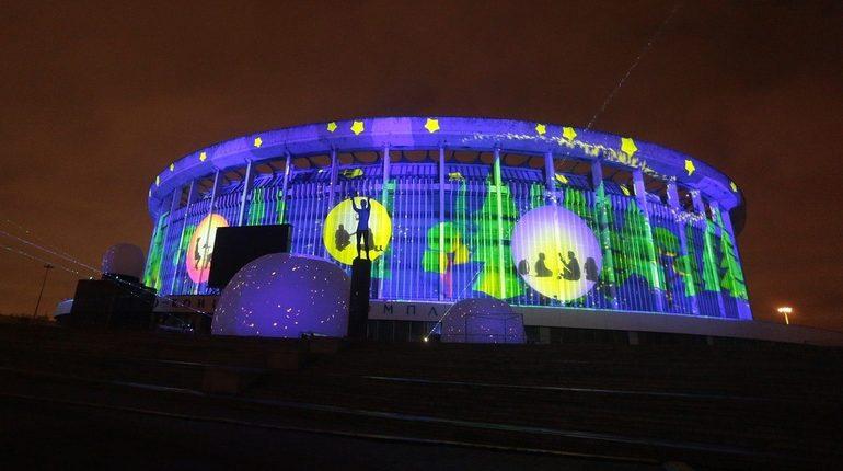 Прошедший с 3 по 5 ноября Фестиваль света, по предварительным оценкам, посетили около 45 тысяч жителей и гостей Петербурга.