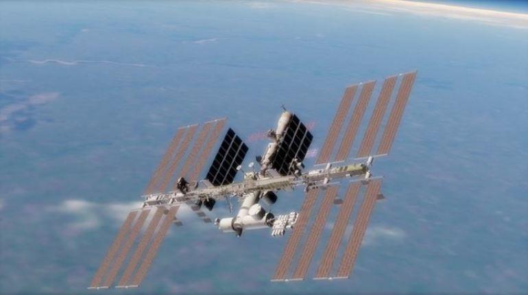В «Роскосмосе» рассказали о сбое компьютера на Международной космической станции. Выяснилось, что пропала