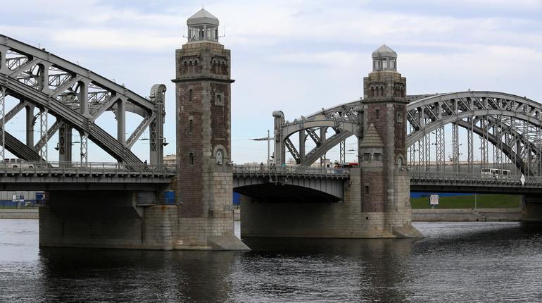 В новом клипе Киркоров перенес Большеохтинский мост в Нью-Йорк